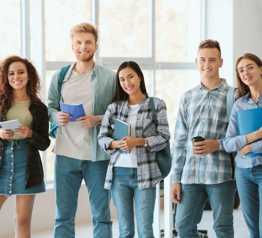 Redes Campus en Universidades